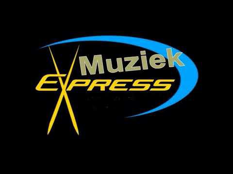 PIRATEN MUZIEK TOP50 MUZIEKEXPRESS LIVE