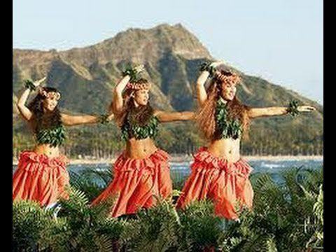 Royal Hawaiian Hula – George de Fretes